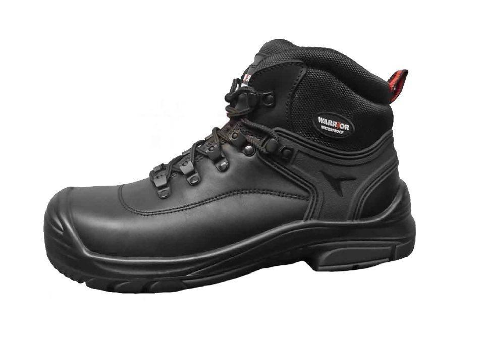 Hiker Boot, image