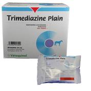 Trimediazine Plain Oral Equine powders 1x10x5, image