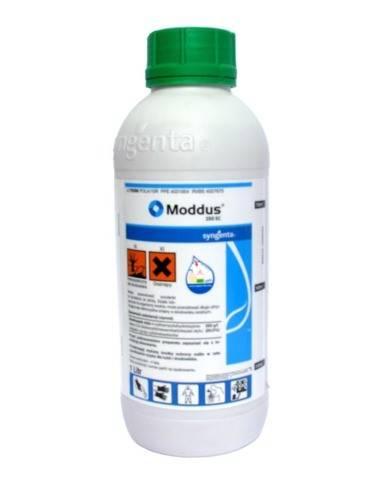 Moddus 1l - l trinexapac-ethyl, image