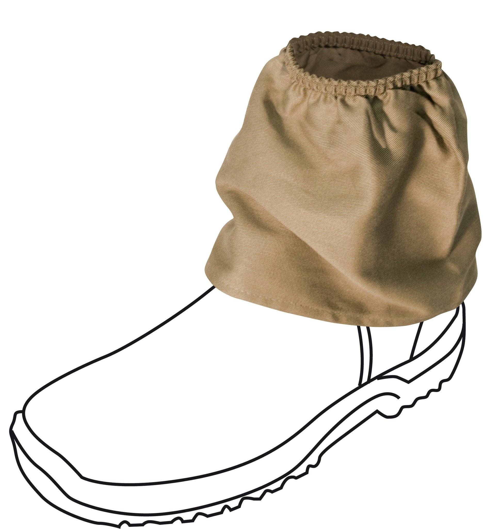 Standard Sox Savers Overboots, image