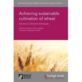 Achieving sustainable cultivation of wheat Vo, image