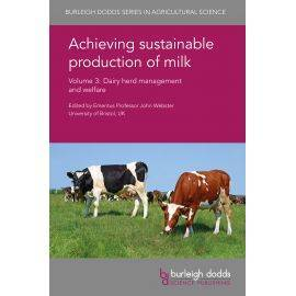 Achieving sustainable production of milk Volu, image