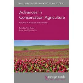 Advances in Conservation Agriculture Volume 2, image