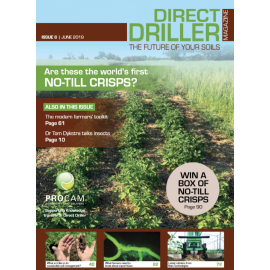 Back Issue - Direct Driller Magazine 6, image