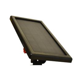 SHRIKE SOLAR PANEL 2.5 WATT, image