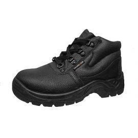 Chukka Boot with Midsole Protection, image