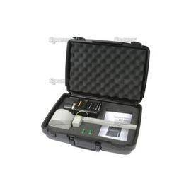 Grain Moisture Tester and Scale Kit, image