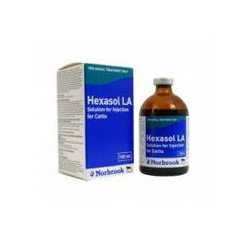 Hexasol La 250ml, image