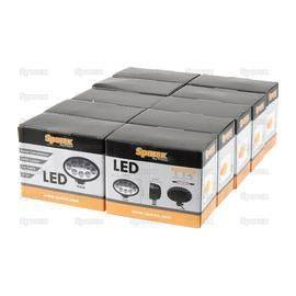 LED Work Light, 1800 Lumens (10pcs.), image