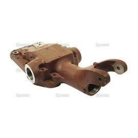 Hydraulic Top Cover, image