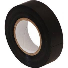 PVC Insulation Tape - Black - 19mm x 20, image