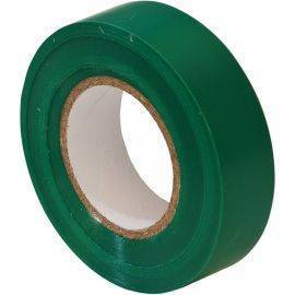 PVC Insulation Tape - Green - 19mm x 20m, image