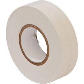 PVC Insulation Tape - White - 19mm x 20m, image