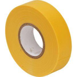 PVC Insulation Tape - Yellow - 19mm x 20m, image
