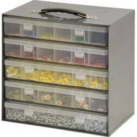 Carry Case for Assortment Max Boxes, image