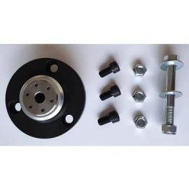 """Novag Inverted """"T"""" Disc hub kit, image"""