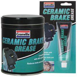 Granville Ceramic Brake Grease - 70g Tube, image