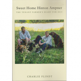 Sweet Home Hinton Ampner - the tenant farmer's diary for 2015, image