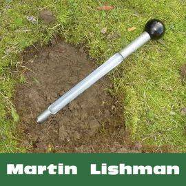 Soil Hand Sampler, image