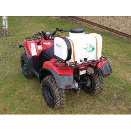 Mini Spray Basic - ATV Mounted- with Handlanc, image
