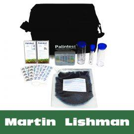 Soil Fertility Kit - SK200, image