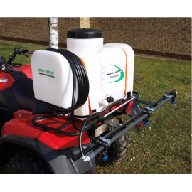 Mini Spray 001 - ATV Mounted - 1m Boom and Handlance, image