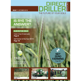 Back Issue - Direct Driller Magazine 7, image