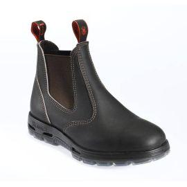 Redback Bobcat Non-Safety Boots UBOK (Brown), image