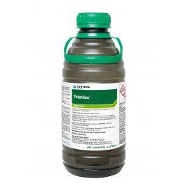Thistle X - 3ltr - Clopyralid and Triclopyr, image