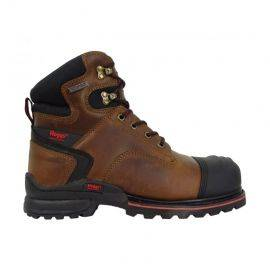 Hoggs - Artemis Safety Lace-Up Boot, image