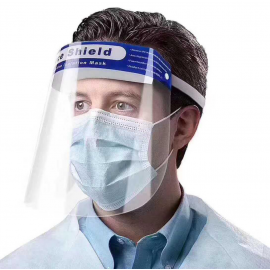 Face Shield - PPE, image