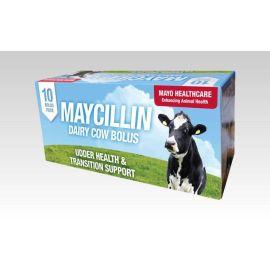 Maycillin 10 Bolus (5 Cows), image