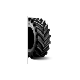 440/65R28 BKT Agrimax RT657 141A8/138D E TL, image