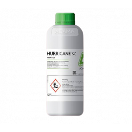 Hurricane SC - Diflufenican -  500g  1l, image