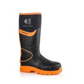Bucklers BBZ8000 BKOR Boots, image