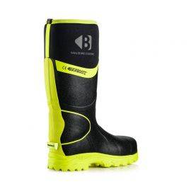 Bucklers BBZ8000 BKYL Boots, image
