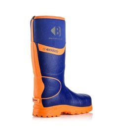Bucklers BBZ8000 BLOR Boots, image