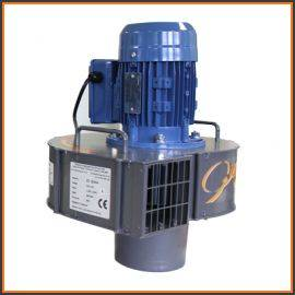 Aluminium Fan 1.5kw (2hp) 5014 1 phase, image