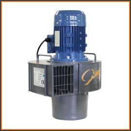 Aluminium Fan 2.2kw (3hp) 5004 3 phase, image