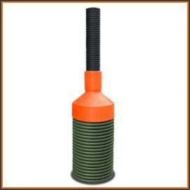 Plug&Cool® Pedestal 3.6mtr (inc. 1.2mtr base, adaptor, sleeve + 2m 150/200m pipe), image