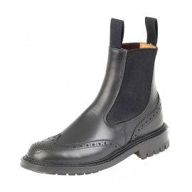 Trickers Silvia Ladies Pull-on Boots, image