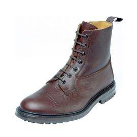 Trickers Grassmere 7 Eyelet Boots, image