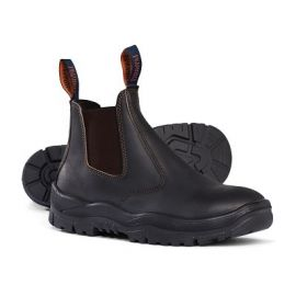 Mongrel Safety Boot, image