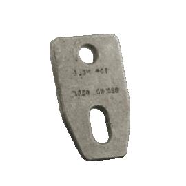 Wedge Adapter Cast For John Deere 1810 & 1820, image