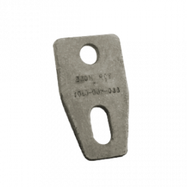 Wedge adapter Cast All CP Excluding JD1810 / 1820, image