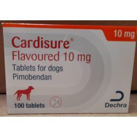 Cardisure 10mg (100 tablets), image
