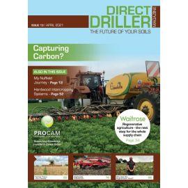 Back Issue - Direct Driller Magazine 13, image
