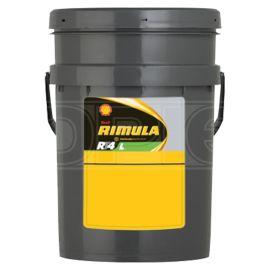 Rimula R4 L 15w-40 20ltr Bucket, image