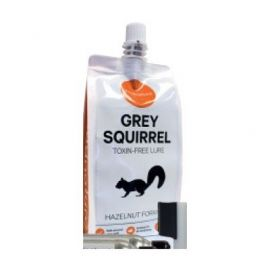 GoodNature A18 Squirrel Lure Pouch (Hazelnut), image