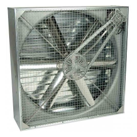 Hydor Store Extraction Fans 1.1kw (1ph & 3ph) 1250, image